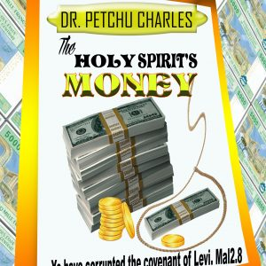 photo-holy spirit money